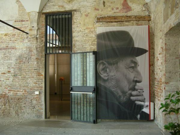 Centro carlo scarpa for Carlo scarpa biografia